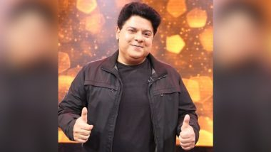 #MeToo in Bollywood: IFTDA Issues Notice to Sajid Khan But Why is Saloni Chopra's Name Missing? (View Pic)