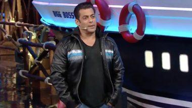 Bigg Boss 12: Salman Khan Reprimands Nehha Pendse And Sreesanth, Dipika Kakar Also Faces Tough Questions