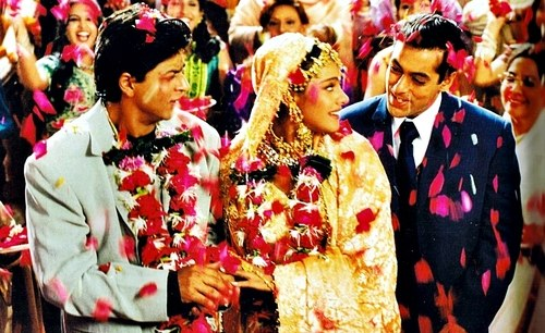 20 Years Of Kuch Kuch Hota Hai 20 Facts That You Grudgingly Admit