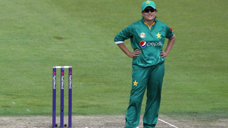 Latest ICC Women's ODI Bowler Rankings: Pakistan's Sana Mir Claims Top Spot As She Achieves Career-High 663 Points