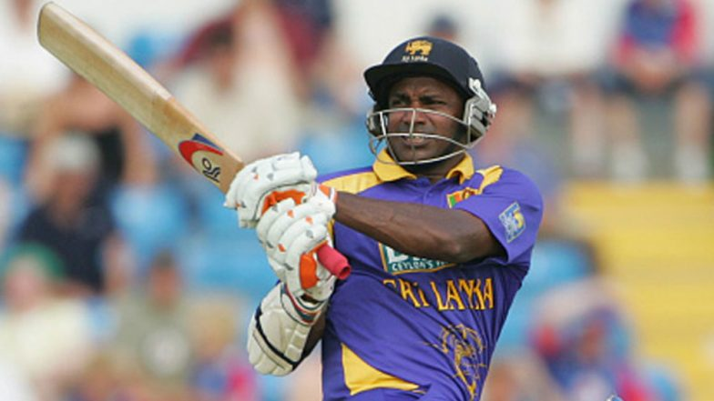 Former Sri Lankan Cricketer Sanath Jayasuriya Banned for 2 Years for Breaching ICC Anti-Corruption Code