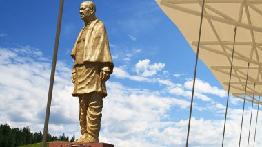 Sardar Vallabhbhai Patel 68th Death Anniversary: Nation Remembers the 'Iron Man' of India, Leaders Pay Tribute