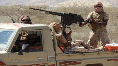 Saudi-led Coalition Halts Hodeidah Offensive as Countries Push for Peace Negotiations