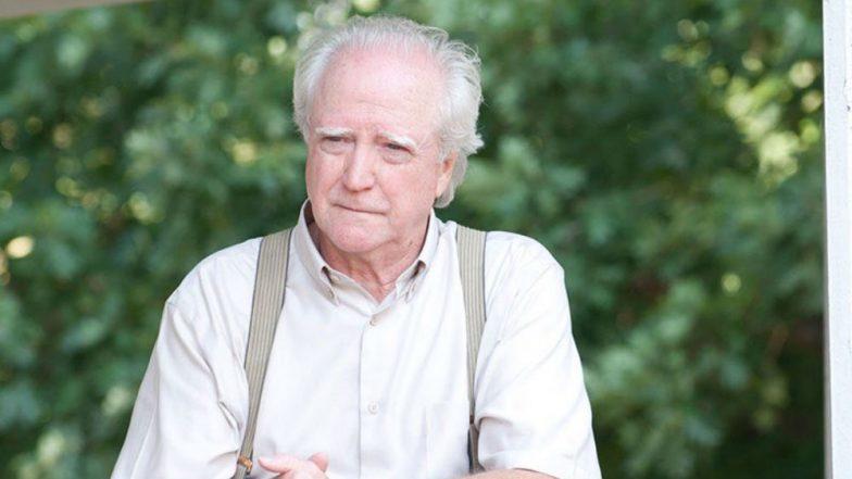 The Walking Dead Actor Scott Wilson Passes Away at 76