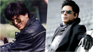 7 Shah Rukh Khan GIF Images to Celebrate '23 Years of DDLJ' and '12 Years of Don' Which Will Take You on a Nostalgia Trip