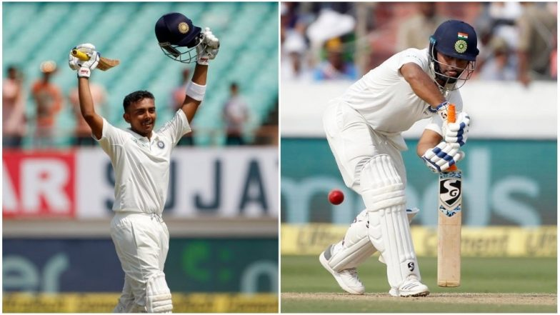 ICC Test Rankings 2018: Prithvi Shaw and Rishabh Pant Climb to 60th and 62nd Spot Respectively; Virat Kohli Stays on Top