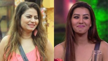 Bigg Boss 12: Exclusive! 'Shilpa Shinde Will Be Happy To See Me On The Show,' Says Wild Card Contestant Megha Dhade