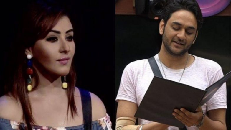 Bigg Boss 12: Here's The First Task That Will Be Performed After Shilpa Shinde and Vikas Gupta's Entry