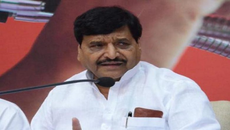 Lok Sabha Elections 2019: Pragatisheel Samajwadi Party Ready For Alliance With Congress in Uttar Pradesh, Says Shivpal Singh Yadav
