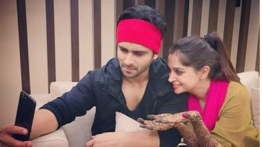Bigg Boss 12: Dipika Kakar's Husband Shoaib Ibrahim Is Entering The House - Find Out Why