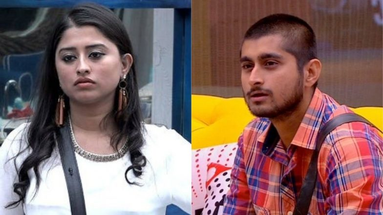 Bigg Boss 12: Deepak Thakur Confesses To Somi Khan That He Loves Her And Here's What Happens Next