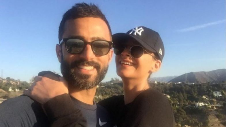 Sonam Kapoor's National Boyfriend Day Wish To Husband Anand Ahuja Is Totally Lush!