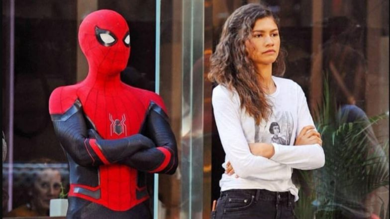 Spider-Man: Far From Home Filming Wrapped - Tom Holland Drops The First Look Of The New Spidey-Suit - View Pic