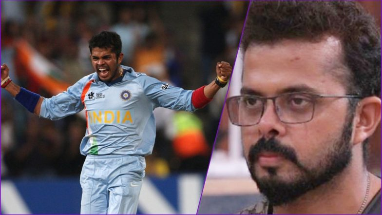 S Sreesanth Best Reverse Swing Spell Videos: Before Bigg Boss 12 and Fixing Controversy, Ex-Indian Cricketer Was a Match Winner!