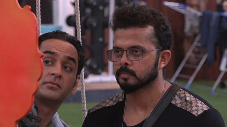 Bigg Boss 12: Rs 5 Lakh! Is That All Sreesanth Is Getting to Be on Salman Khan's Show?