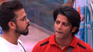 Bigg Boss 12: Sreesanth Or Karanvir Bohra Might Be Sent To The Secret Room - Who Should Go? Vote!