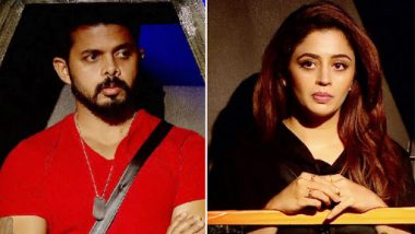 Bigg Boss 12: Post Her Shocking Eviction, Neha Pendse Reveals Sreesanth's Reality In This Exclusive Video!