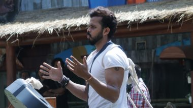 Bigg Boss 12: Sreesanth Has Another Breakdown After Other Housemates Question His Upbringing
