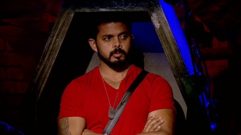 Bigg Boss 12 Mid-Week Eviction: Sreesanth Has Been Eliminated From Salman Khan's Show? Fans Want That