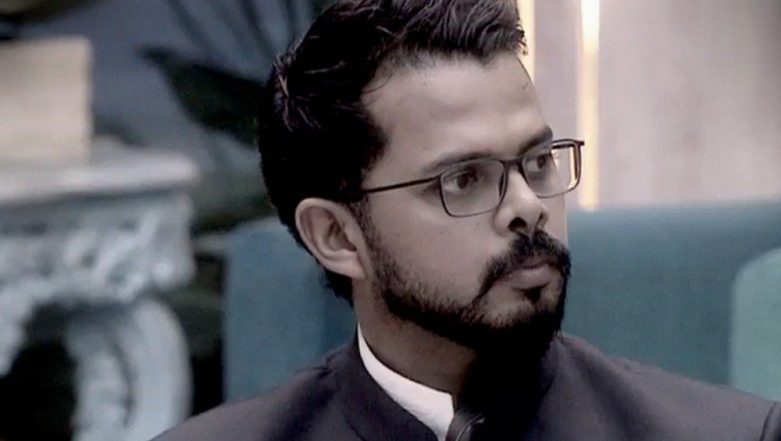 Spot-Fixing Case: No Evidence Against Me, Life Ban Imposed by BCCI Unfair, Sreesanth Tells Supreme Court