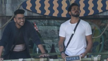 Bigg Boss 12: Sreesanth Wants To Leave The House Again After A Massive Fight With Romil Chaudhary
