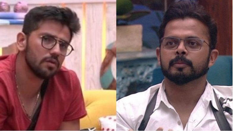 Bigg Boss 12: Sreesanth or Romil Chaudhary, Who Will Face Eviction This Week?