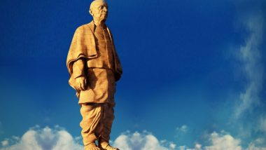 Statue Of Unity For 'Sale': Prankster Allegedly Puts Up World's Largest Statue on OLX For Rs 30,000 Crore