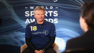 Australia Will Have Edge Over India in Their Next Test Series: Steve Waugh