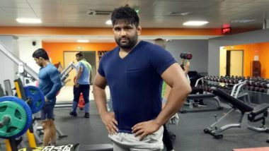 Sumit Malik Eyes Bronze Medal at 2018 World Wrestling Championships in Budapest