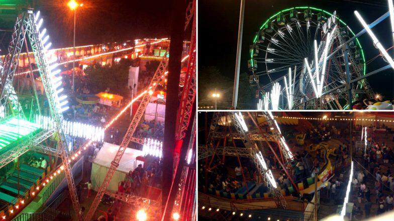 Diwali Melas You Must Visit in Delhi NCR: From Sunder Nagar to Blind School Mela, Don't Miss These Festive Fairs Ahead of Deepavali 2018