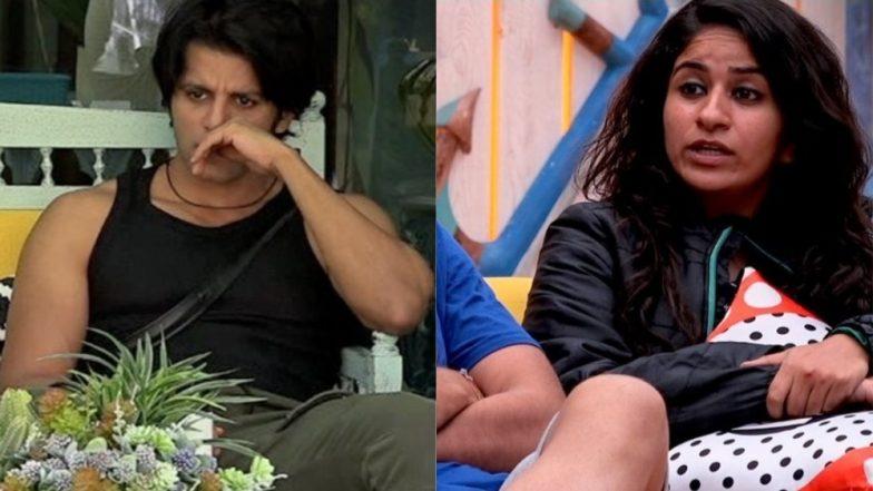 Bigg Boss 12: Surbhi Rana Calls Karanvir Bohra A 'Chindi Chor'; What Happens Next Will Shock You