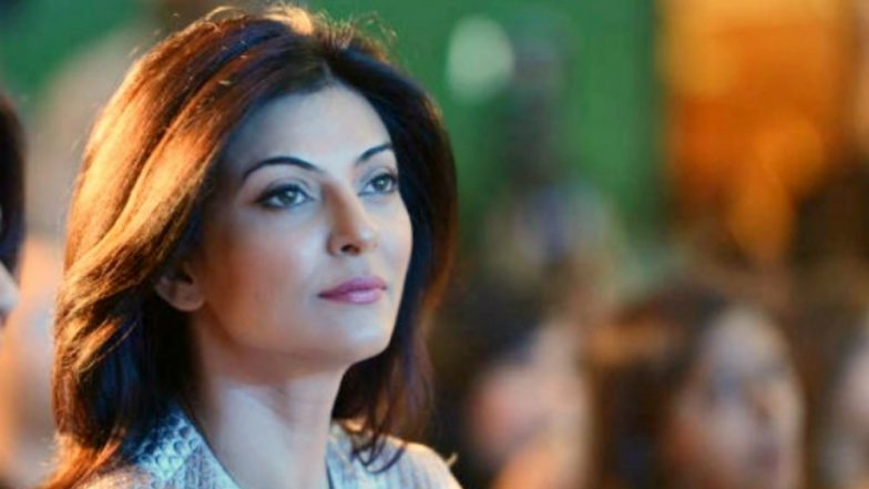 Sushmita Sen's Shocking #MeToo Moment In Public; How She Dealt With It Proves Why Sush Is A Role Model! VIDEO