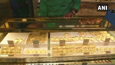 Diwali 2018: Delhi Government Launches Drive Against Adulterated Sweets