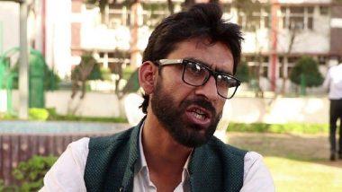 Kathua Rape Case Activist Talib Hussain Joins PDP Ahead of Lok Sabha Elections 2019