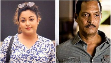 Tanushree Dutta-Nana Patekar Case: Choreographer Claims 'They Weren't Dancing Close to Each Other'