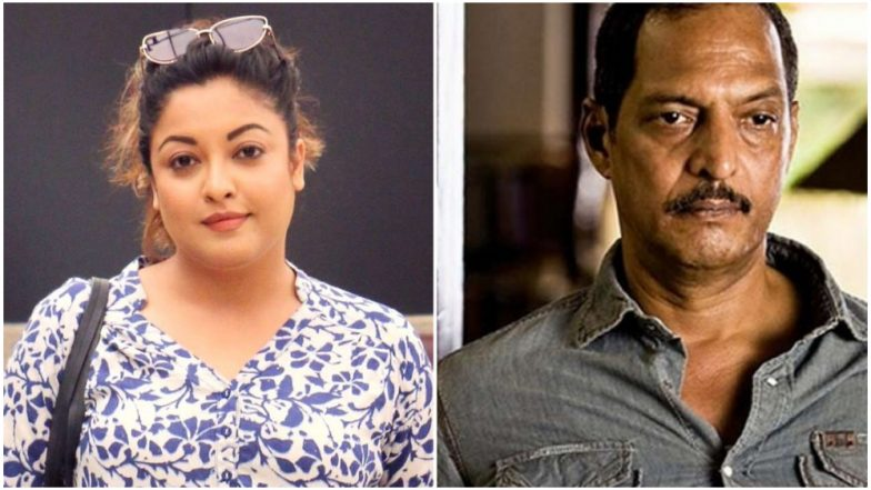 Breaking! Nana Patekar in Trouble As Tanushree Dutta Files a Police Complaint Against Him