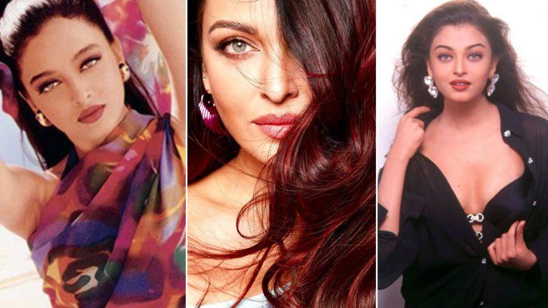 Aishwarya Rai Bachchan's most romantic songs ever | Birthday Special : Filmfare