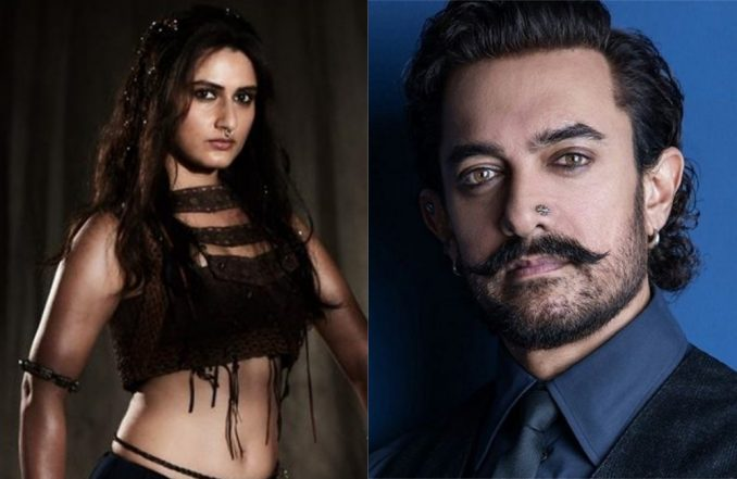 Fatima Sana Shaikh Cannot Stand Aamir Khan – Watch This to Believe It