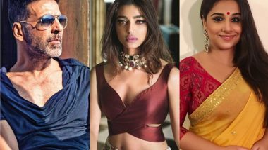 Akshay Kumar to Play a Supporting Role in Vidya Balan, Radhika Apte's Film With R Balki