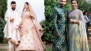 Unlike Anushka Sharma and Virat Kohli, Ranveer Singh and Deepika Padukone's Wedding Will Not Be a Secret Affair