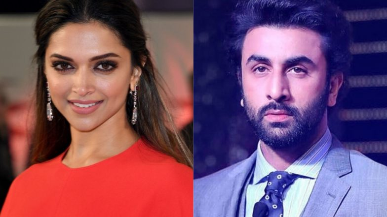 Ranbir Kapoor and Deepika Padukone to Reunite in Luv Ranjan's Next?