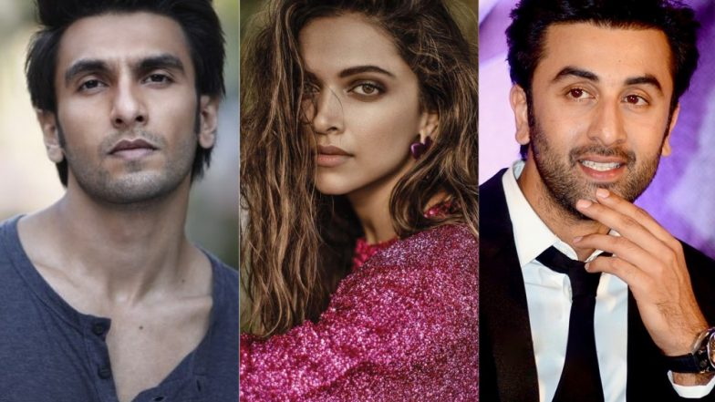 Not Ranveer Singh or Ranbir Kapoor, This Actor Is Deepika Padukone's Favourite Co-Star
