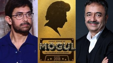Rajkumar Hirani to Step Into Subhash Kapoor's Shoes for Aamir Khan's Mogul?
