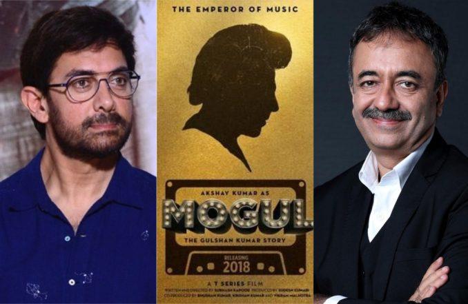 Rajkumar Hirani to Step Into Subhash Kapoor's Shoes for Aamir Khan's Mogul?