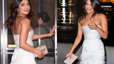 Inside Videos From Priyanka Chopra's Bridal Shower at Tiffany & Co and Deets of All That Happened