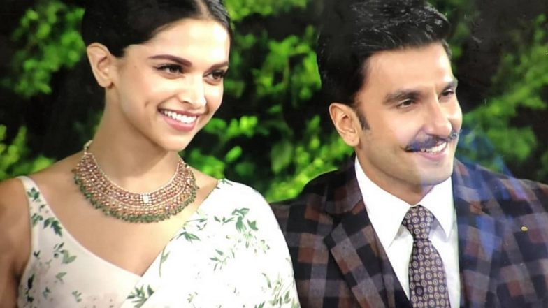 Ranveer Singh FAILED to Be the Mean Khilji Before Ladylove Deepika Padukone IRL as They Performed to Padmaavat Song Khali Bali