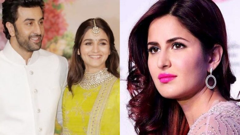 Katrina Kaif Would Love to Steal This From Ex-Boyfriend Ranbir Kapoor's Lover Alia Bhatt