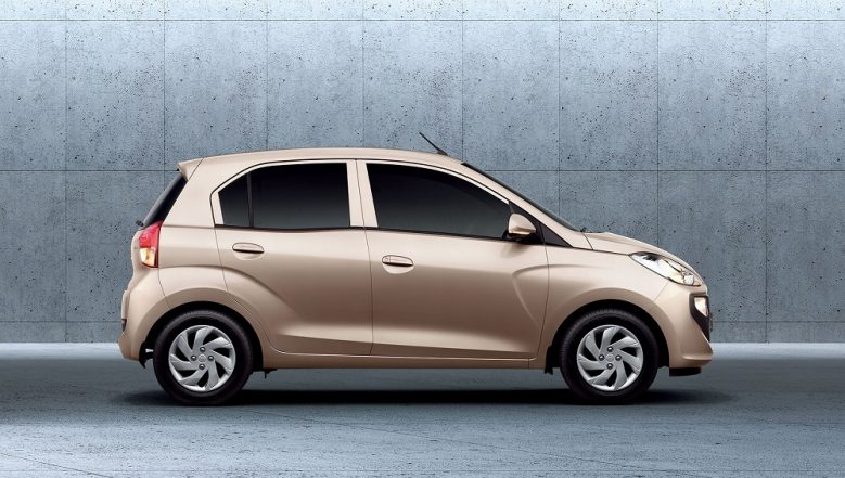 New Hyundai Santro 2018: Expected Price, India Launch Date, Features, Bookings, Specifications & More