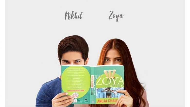 Sonam Kapoor and Dulquer Salmaan's The Zoya Factor Gets a New Release Date, Will Now Hit the Screens on June 14, 2019