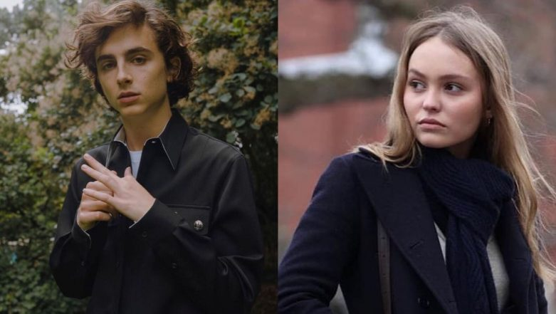 Johnny Depp Approves Of Daughter Lily-Rose Depp Dating 'Call